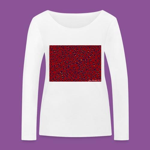 Nervenleiden 35 - Frauen Bio-Langarmshirt von Stanley & Stella