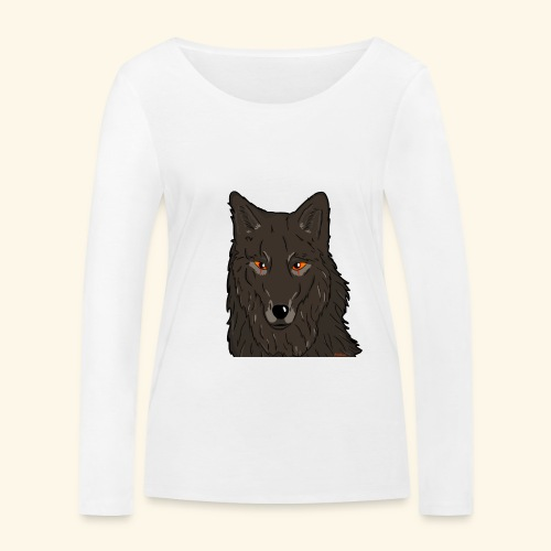 HikingMantis - Økologisk Stanley & Stella langærmet T-shirt til damer