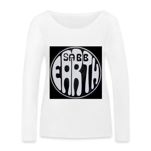 SabbEarth - Women's Organic Longsleeve Shirt by Stanley & Stella
