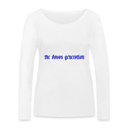 the dovas generation - Ekologisk långärmad T-shirt dam från Stanley & Stella