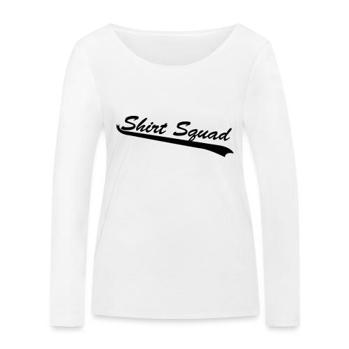 American Style - Women's Organic Longsleeve Shirt by Stanley & Stella