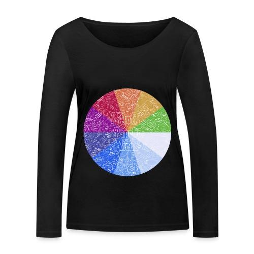 APV 10.1 - Women's Organic Longsleeve Shirt by Stanley & Stella