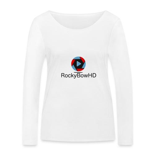 RockyBowHD - Frauen Bio-Langarmshirt von Stanley & Stella