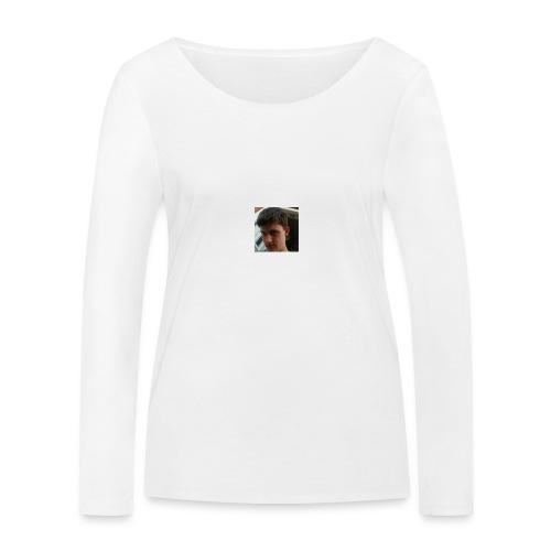will - Women's Organic Longsleeve Shirt by Stanley & Stella