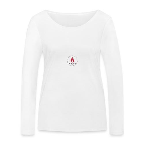 Logo Notte dei falo 2 - Maglietta a manica lunga ecologica da donna di Stanley & Stella