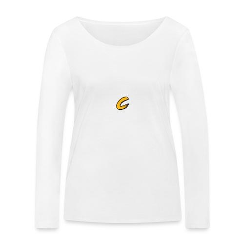 Chuck - T-shirt manches longues bio Stanley & Stella Femme