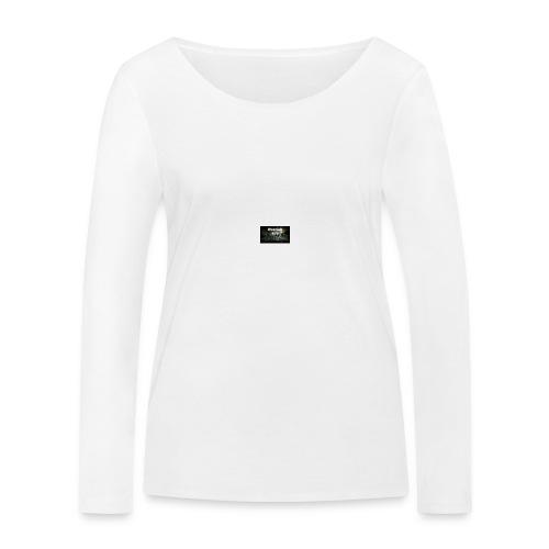 hqdefault - Ekologiczna koszulka damska z długim rękawem Stanley & Stella