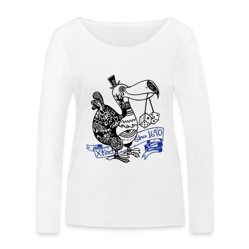 Dronte - Frauen Bio-Langarmshirt von Stanley & Stella