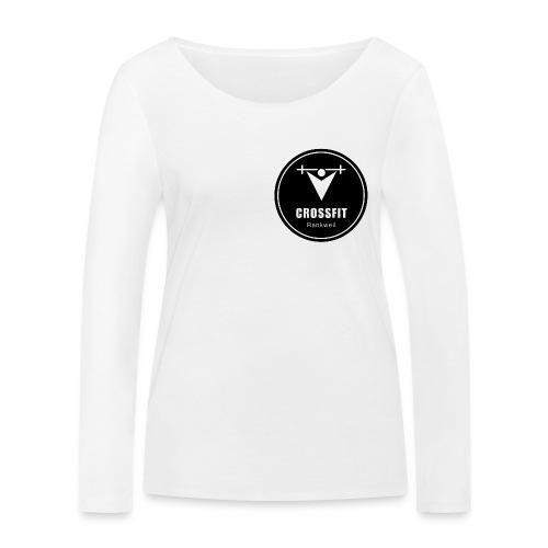 Longsleeve Shirts - Frauen Bio-Langarmshirt von Stanley & Stella