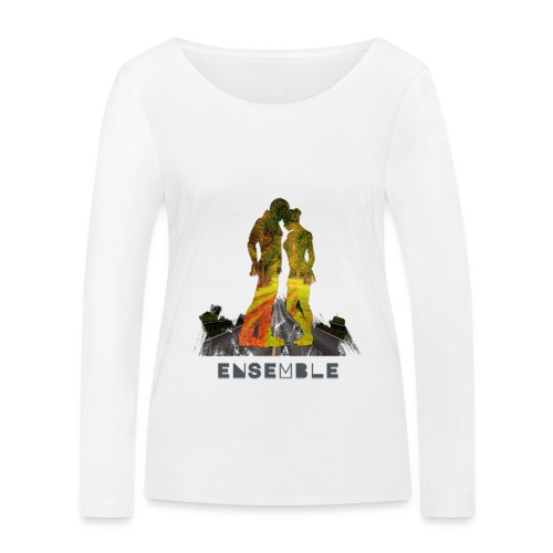 Ensemble - T-shirt manches longues bio Stanley & Stella Femme