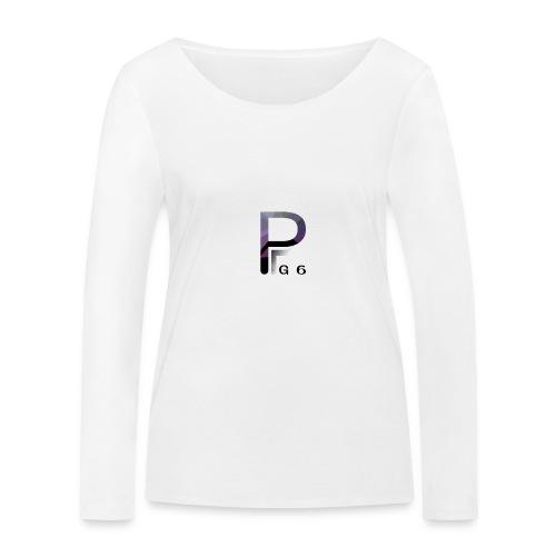 Pailygames6 - Frauen Bio-Langarmshirt von Stanley & Stella