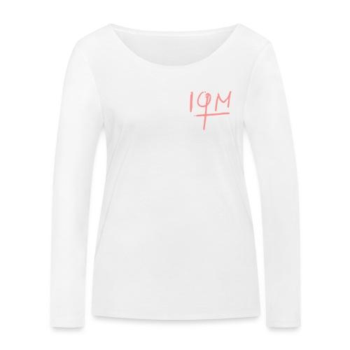 iqm_small - Frauen Bio-Langarmshirt von Stanley & Stella