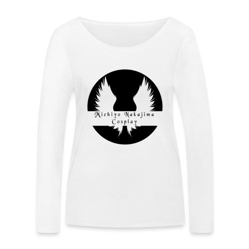 MNC Logo [No Phrase] - Women's Organic Longsleeve Shirt by Stanley & Stella