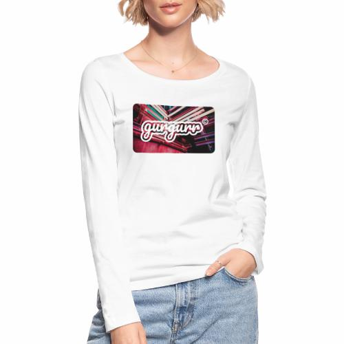 Street Pigeon - Frauen Bio-Langarmshirt von Stanley & Stella