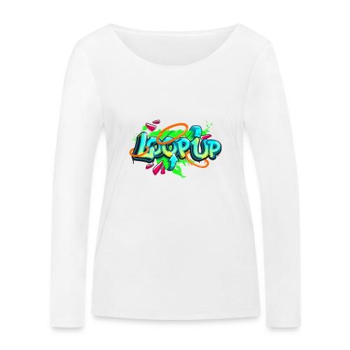 Loop up 4 - Frauen Bio-Langarmshirt von Stanley & Stella