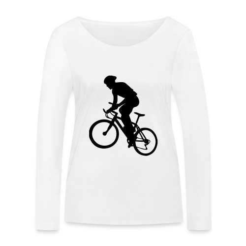 X-Country - T-shirt manches longues bio Stanley & Stella Femme