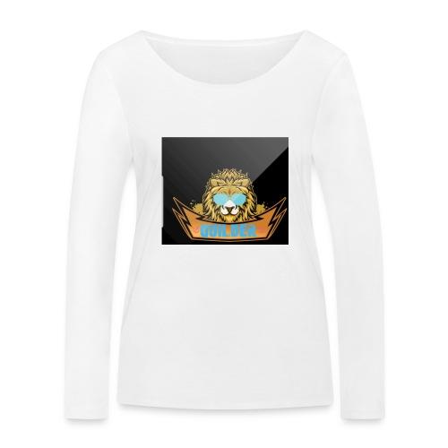 20200216 104401 - Ekologisk långärmad T-shirt dam från Stanley & Stella
