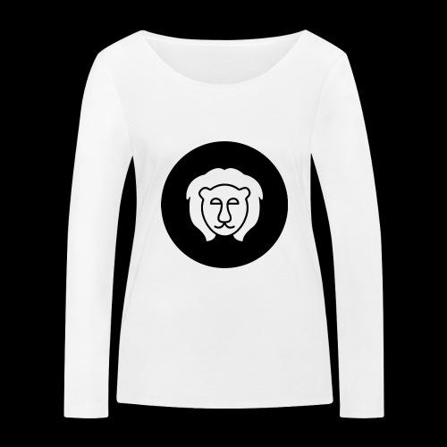 5nexx - Vrouwen bio shirt met lange mouwen van Stanley & Stella