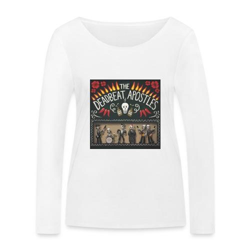 The Deadbeat Apostles - Women's Organic Longsleeve Shirt by Stanley & Stella