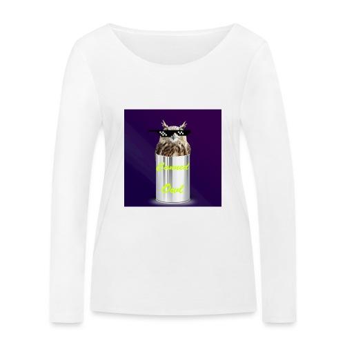1b0a325c 3c98 48e7 89be 7f85ec824472 - Women's Organic Longsleeve Shirt by Stanley & Stella
