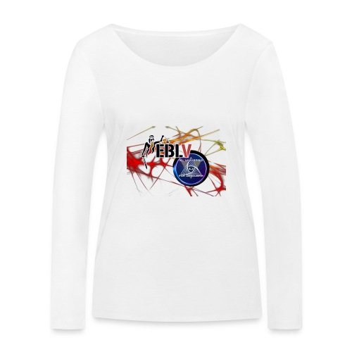 FUSION LOGOS 2 - Women's Organic Longsleeve Shirt by Stanley & Stella