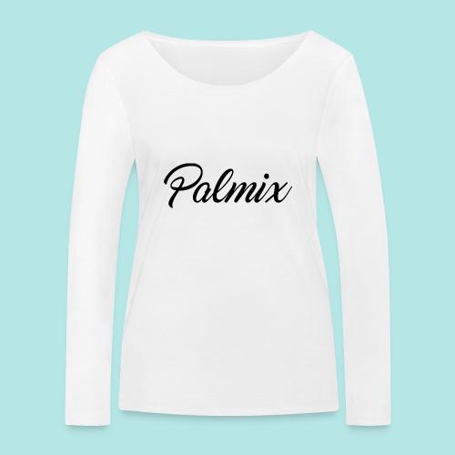 Palmix shirt - Women's Organic Longsleeve Shirt by Stanley & Stella