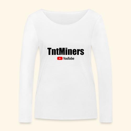 tnty - Ekologisk långärmad T-shirt dam från Stanley & Stella