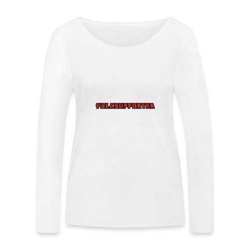 Yglcsupporter Phone Case - Women's Organic Longsleeve Shirt by Stanley & Stella