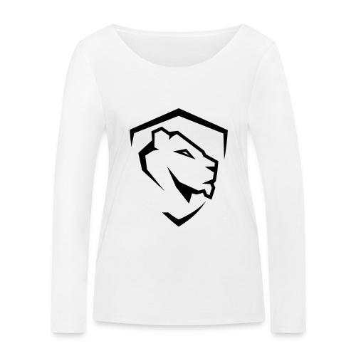 Aesthetics - Ekologiczna koszulka damska z długim rękawem Stanley & Stella