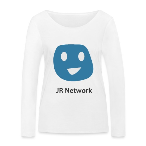 JR Network - Women's Organic Longsleeve Shirt by Stanley & Stella