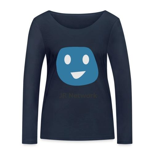 JR Network - Women's Organic Longsleeve Shirt by Stanley & Stella