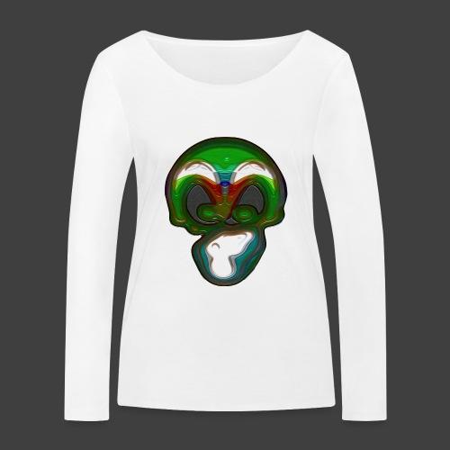 That thing - Women's Organic Longsleeve Shirt by Stanley & Stella