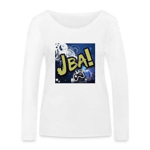 JBAGAMEZ - Women's Organic Longsleeve Shirt by Stanley & Stella
