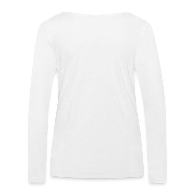 Vorschau: Ich trage EAU DE CHEVAL - Frauen Bio-Langarmshirt von Stanley & Stella