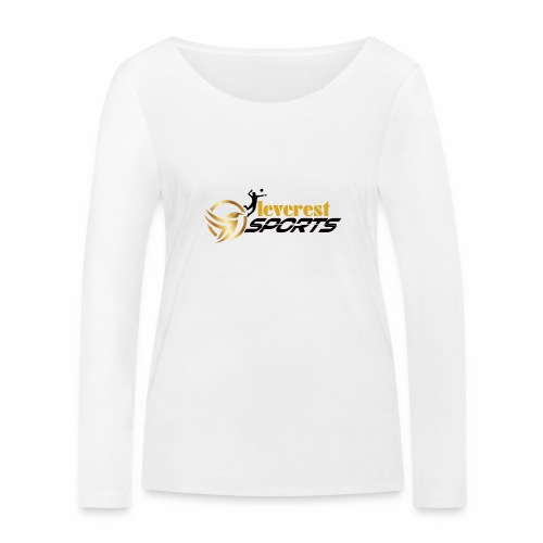 Leverest Sports - Frauen Bio-Langarmshirt von Stanley & Stella