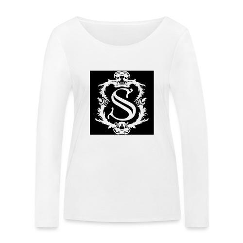 salvatore's - Women's Organic Longsleeve Shirt by Stanley & Stella