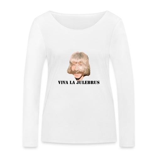 juul - Økologisk langermet T-skjorte for kvinner fra Stanley & Stella