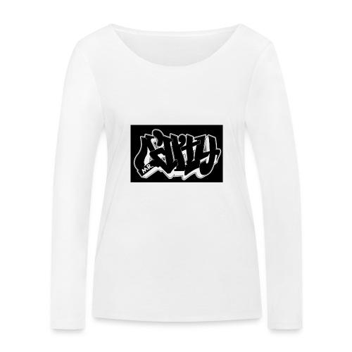 18317921 1526323164076569 143038529 o - Women's Organic Longsleeve Shirt by Stanley & Stella