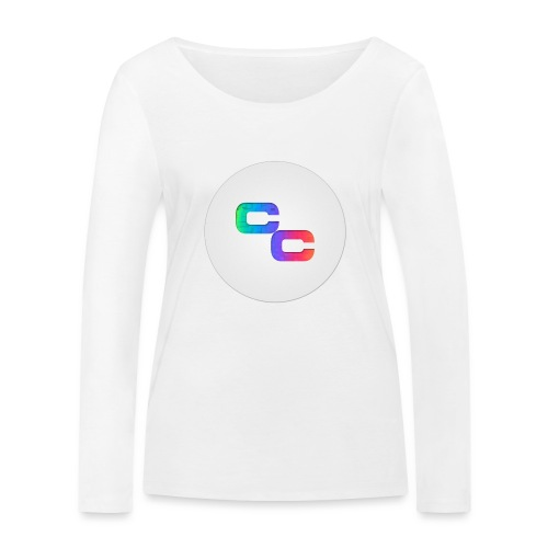 Callum Causer Rainbow - Women's Organic Longsleeve Shirt by Stanley & Stella