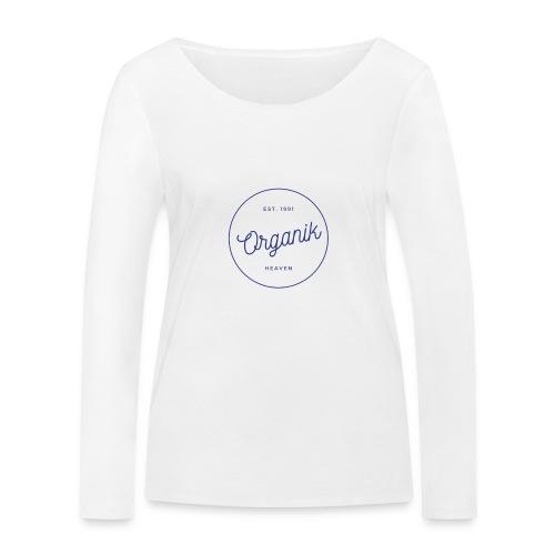 Organic - Maglietta a manica lunga ecologica da donna di Stanley & Stella