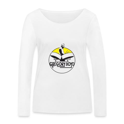 INTRODUKTION ELEKTRO STEELPANIST GREGORY BOYD - Økologisk Stanley & Stella langærmet T-shirt til damer