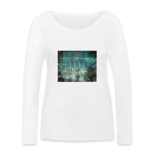 Shababa Tshirt - Økologisk Stanley & Stella langærmet T-shirt til damer