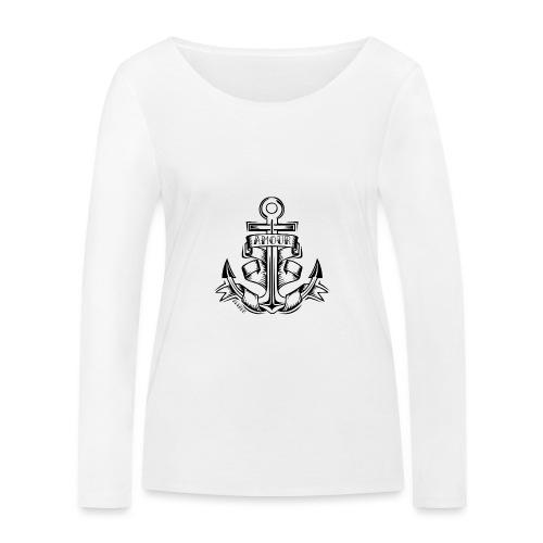Amour - T-shirt manches longues bio Stanley & Stella Femme