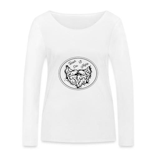 Terreur des mers - T-shirt manches longues bio Stanley & Stella Femme