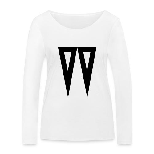 W - Women's Organic Longsleeve Shirt by Stanley & Stella