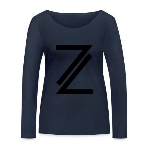 Z - Women's Organic Longsleeve Shirt by Stanley & Stella