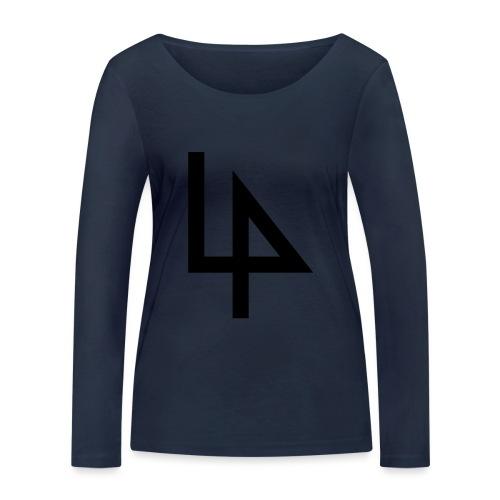 4 - Women's Organic Longsleeve Shirt by Stanley & Stella