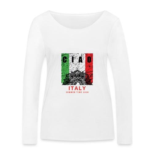 Maglietta ESTATE 2020 - Women's Organic Longsleeve Shirt by Stanley & Stella
