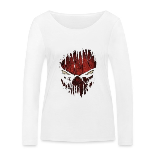 spyder man ( Vio ) - Women's Organic Longsleeve Shirt by Stanley & Stella