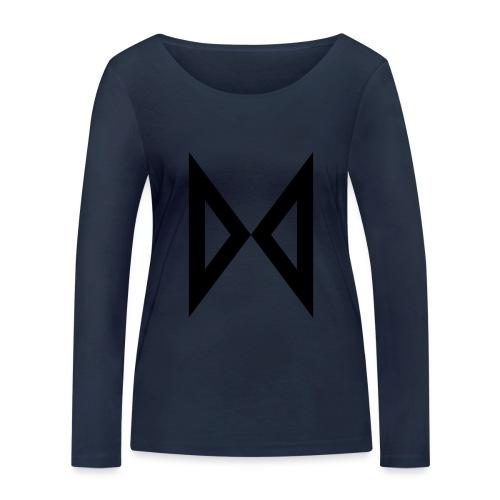 M - Women's Organic Longsleeve Shirt by Stanley & Stella